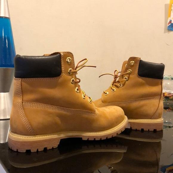 Zapatos Timberland 9.5 URywuZeg